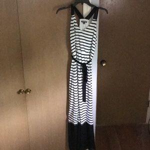 Expresss Maxi dress